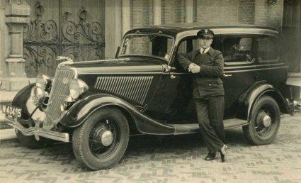 Ford (coll. I. Ramselaar-van der Meulen)