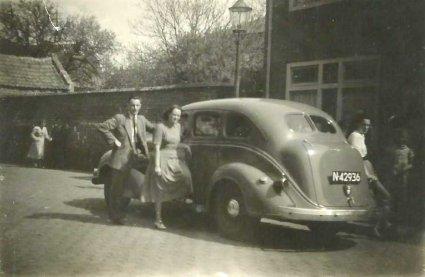 N-42936 Chrysler Imperial (coll. v.d. Nieuwenhof-Waelsden)