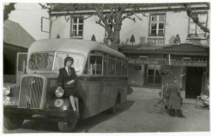 Opel (collectie Stadsarchief Breda)