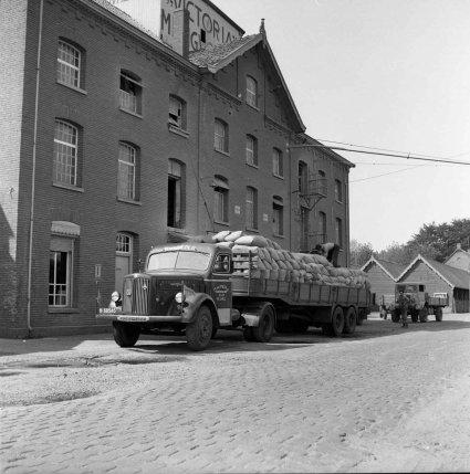 N-68945 Scania Vabis (Foto: Harry van Liempd. Bron: BHIC)