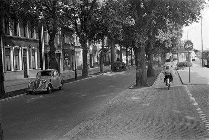 Fiat (foto: D. Scholte; coll. Stadsarchief Oss)