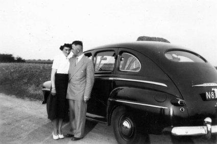Ford Fordor (coll. A. Vervuurt)