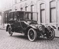 Panhard, 1920 (collectie RAT)