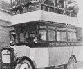 Berliet 1925 (collectie Regionaal Archief Tilburg)