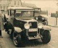 Chevrolet, 1929 (collectie H. van Schie)