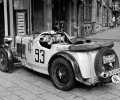 N-30000 Wolseley Daytona Hornet, 1933 (Collectie A. Hoogveld)