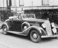 N-30000 Buick, 1935 (foto: Fotobureau Gazendam, Arnhem. Collectie E. Schade)