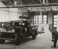 Ford takelwagen, 1938 (collectie West-Brabants Archief)