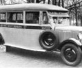 Citroën, 1932 (coll. Eindhoven in Beeld)