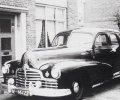Pontiac 1946 (West-Brabants Archief)