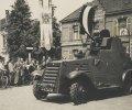 Bergen op Zoom, 1938 (Foto: Fotopersbureau Het Zuiden. Bron: West-Brabants Archief)