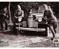 Oldsmobile, 1939 (foto: Ad de Groot. Bron: collectie ETAG)