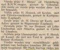 Bron: Tilburgsche Courant van 19 juni 1931