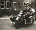 Harley-Davidson (collectie Gemeentepolitieeindhoven.nl)