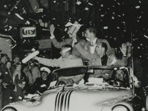 Pontiac, 1954.