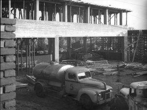 Breda, c. 1950.