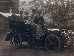 Tilburg, 1906 (coll. RAT)