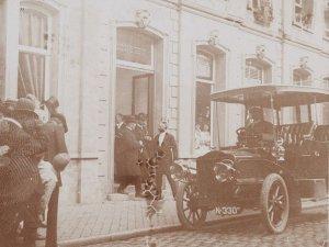 N-330 Tilburg, 1906 (collectie Regionaal Archief Tilburg)