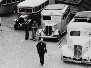 Tilburg, 1936 (collectie Regionaal Archief Tilburg)