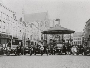 Breda, 1920.