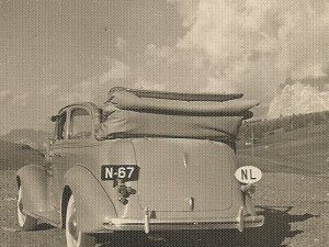 Chevrolet, 10-06-1939 (Collectie P. Vlemmings)