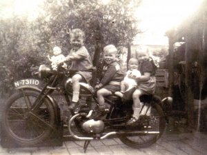Foto: collectie Meulendijks