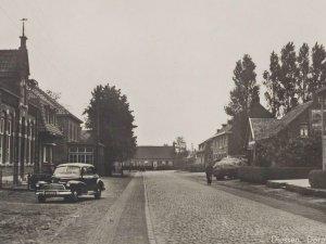 Diessen, c. 1950.
