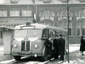 Guy, 1948 (collectie NCAD, Verzameling S.O. de Raadt)