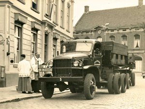 GMC (collectie familie Wassing)