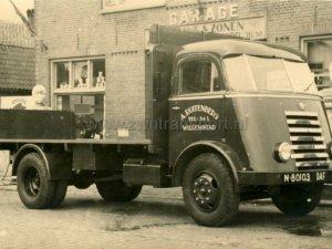DAF (collectie ZWN Transport & Nostalgie)