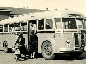Kromhout, 1948 (collectie NCAD, Verzameling S.O. de Raadt)