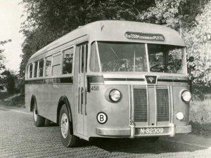 N-82309 Kromhout, 1949 (collectie NCAD, Verzameling S.O. de Raadt)