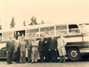 Volvo (collectie Regionaal Archief Tilburg)