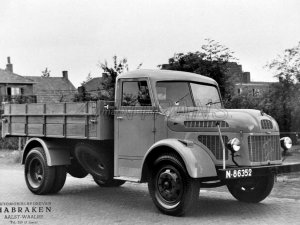 Steyr (collectie ZWN Transport & Nostalgie)