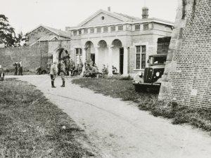 Citadel Den Bosch, c. 1935