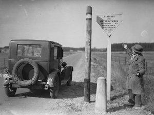 Essex 1922-1926
