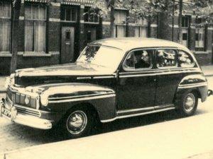 Mercury, 1946 (Collectie Van Geffen)
