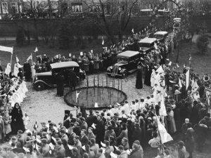 Foto: Fotopersbureau Het Zuiden. Bron: collectie West-Brabants Archief