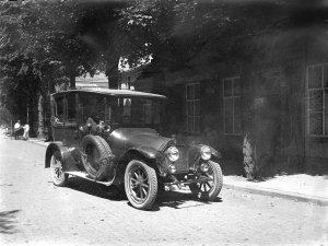 N-14... (Dorpsstraat Vught, 1925)