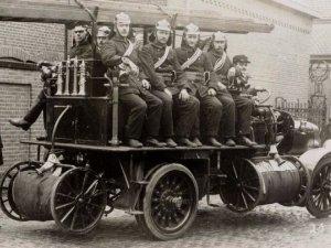 Delahaye PremiersSecours39, 1921.