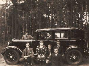 De nieuwe aankoop, c. 1924