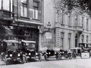 1923 (collectie Regionaal Archief Tilburg, 021138)