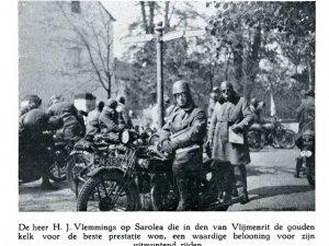 Saroléa (bron: Auto Leven 5-5-1926)