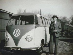 N-77658 Volkswagen (bron: Deurnewiki)