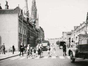 Foto: Gemeentepolitie 's-Hertogenbosch (collectie Erfgoed 's-Hertogenbosch)