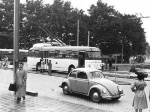Volkswagen (collectie Regionaal archief Nijmegen)