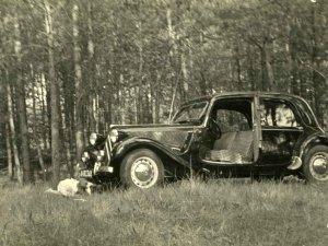 Citroën (collectie fam. Stadhouders)