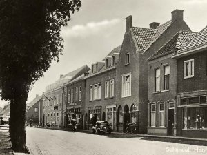 Bron: collectie Heemkundekring Schijndel
