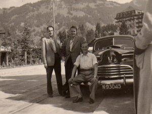 Foto: collectie Schoenmakers