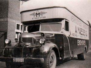 Dodge (collectie ZWN Transport & Nostalgie)